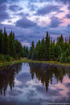 Lake Irene,West Side,RMNP,Grand Lake,Trail Ridge Road,Estes Park,Colorado,Rocky Mountain National Park,Landscape,Photography,Sunrise,July,Summer,Reflections