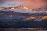Longs Peak,14,259ft,14er,RMNP,Upper Beaver Meadows,Moraine Park,The Diamond,October,Snow,Sunrise,Landscape,Colorado,Photography,Rocky Mountain National Park,Estes Park,The crown jewel of rocky,Chiefs