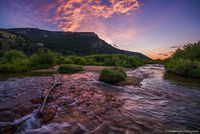 Roaring River,Fall River,Big Horn Mountain,Horseshoe Park,Sunrise,August,Summer,Landscape,Photography,Rocky Mountain National Park,Colorado,RMNP,Estes Park
