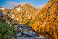 Wild Basin,Bluebird Lake,Ouzel Peak,Ouzel Creek,Sunrise,Rocky Mountain National Park,August,RMNP,Allenspark,Lanscape,Photography,Estes Park,Stream,Colorado,Wildflowers,Arbuckle Resevoir