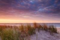 Coopers Beach, New York, Southampton, The Hamptons, Atlantic Ocean, Dunes