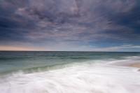 Dune Beach, New York, Southampton, Ocean, Hamptons