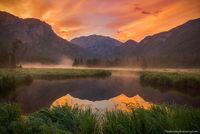 Mount Craig,Baldy,East Inlet,Grand Lake,Sunrise,Landscape,August,RMNP,West Side,Colorado,Rocky Mountain National Park,Moose,Elk,Fox,Deer