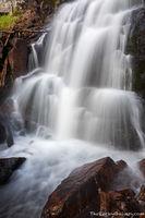 Fern Falls,Fern Lake Trailhead,Bear Lake Road,Moraine Park,Waterfalls,RMNP,Colorado,Rocky Mountain National Park,Estes Park,Landscape,Photography,trail