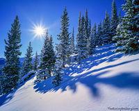 Rocky Mountain National Park, Estes Park, Flattop Mountain, Bear Lake, Longs Peak, Trail Ridge Road,Bear Lake Trailhead,Fern Lake Trail,RMNP,Colorado,Landscape,Photography,Sunstar,Snow,Storm