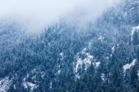 Boulder, Colorado, Open Space, Flatirons, OSMP, Winter, Snow