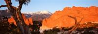 Colorado, Pikes Peak, Garden of The Gods, Colorado Springs, Kissing Camels