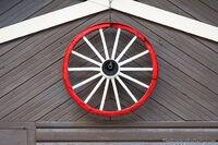 Pioneer Wheels