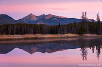 Green Mountain Ranch,West Side,RMNP,Grand Lake,Trail Ridge Road,Baker Mountain,Kawuneeche Valley,Estes Park,Colorado,Rocky Mountain National Park,Reflections,pastels,landscape,photography,sunrise,west