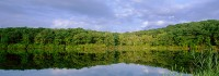 Harriman State Park, Palisade Interstate Park, West Point, Bear Mountain, Lakes