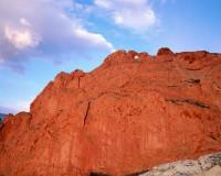 Garden of the Gods, Colorado, Kissing Camels, Sunrise, Colorado Springs