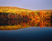 Harriman State Park, Palisade Interstate Park, Bear Mountain State Park, Hudson Valley, New York