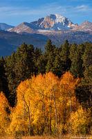 Longs Peak,Beaver Meadows,Autumn,Fall,Trail Ridge Road,RMNP,Estes Park,Rocky Mountain National Park,Colorado,landscape,photography,The Diamond,October