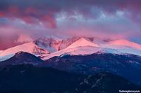Lumpy Ridge,Longs Peak,Mount Meeker,Sunrise,Snow,Snowline,Snow,May,Landscape,Photography,Rocky Mountain National Park,Colorado,Dramatic,Valley,Estes Park,RMNP,14,259