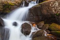 Lyric Falls,Rocky Mountain National Park,Wild Basin,Hunters Creek,Colorado,Waterfalls