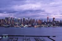 New York City, Midtown, Manhattan, Hudson River