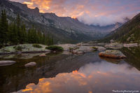 Enos Mills,Rocky Mountain National Park,Colorado,Longs Peak,Mills Lake,Glacier Gorge,rmnp,estes park,trailhead,landscape,photography,reflections