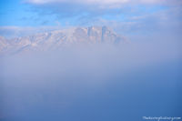 Ypsilon Mountain,Mummy Range,Moraine Park,Fog,October,Sunrise,Bear Lake Road,Rocky Mountain National Park,Colorado,RMNP,Landscape,Photography
