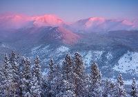 Mummy Range,Trail Ridge Road,Winter,Snow,Closed,Ypsilon Mountain,Fairchild Mountain,Rocky Mountain National Park,Snowstorm,Estes Park,RMNP,Colorado,wonderland,landscape,photography,cold