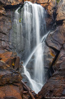 Ouzel Falls,Wild Basin,Waterfalls,RMNP,Rocky Mountain National Park,Colorado,Estes Park,Landscape,Photography,Trailhead,October