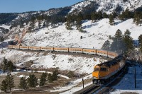 Ski Train, Denver, Union Station, Winter Park, Colorado, Union Pacific, Rio Grande