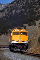 Ski Train, Moffat Tunnel, Winter Park, Denver, Front Range, Colorado