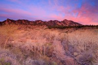 Boulder,Colorado,Flatirons,Spring,South Boulder Creek,Open Space