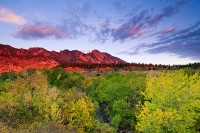 Open Space and Mountain Park,OSMP,Boulder,Colorado,South Boulder,Flatirons,Autumn,Sunrise