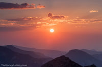 Trail Ridge Road,Estes Park,Grand Lake,RMNP,Rocky Mountain National Park,Sunrise,McGregor Mountain,Smoke,Landscape,Photography,August,Colorado,Lumpy Ridge
