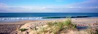 Watermill Beach, Southampton, New York, Long Island, The Hamptons