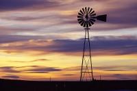 Wyoming, Thunder Basin, Grasslands, High Plains, Powder River