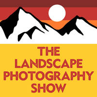 Landscape Photography Show Icon