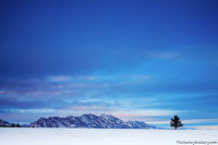 Boulder, Colorado, Flatirons, Open Space, Winter, OSMP, Snow,Landscape,Photography,Mountains