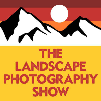 Interview and Podcast with David Johnston On The Landscape Photography Show