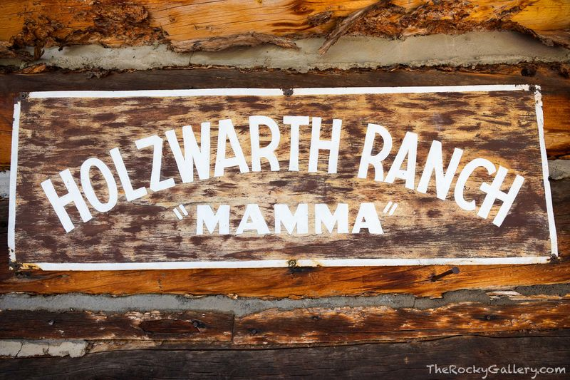 Holzwarth Ranch,Holzwarth Historic Site,Kawuneeche Valley,Cabin,Homestead,RMNP,West Side,Colorado,Rocky Mountain National Park,Grand Lake,Trail Ridge Road,Landscape,Photography,hand of man