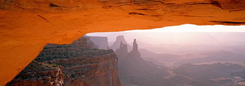 Mesa Arch Wide