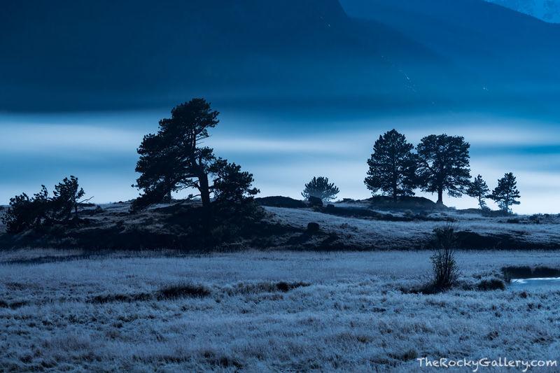 Moonlighting In Moraine