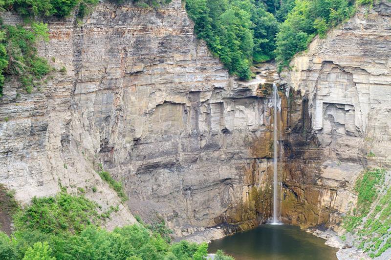 Taughannock Falls #1