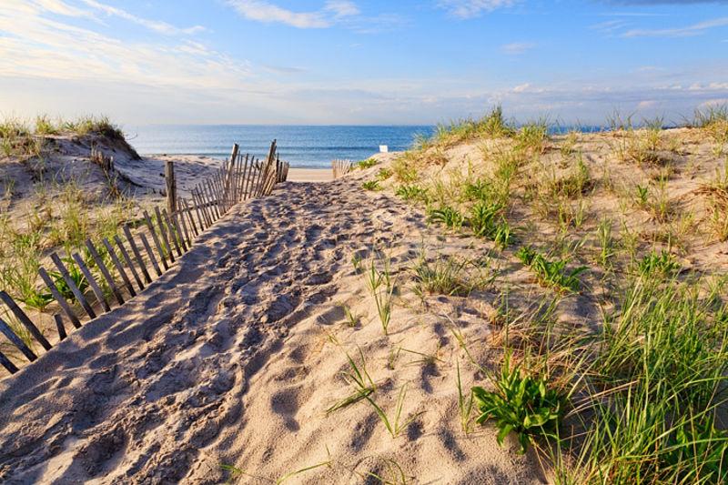 Watermill Beach Paradise