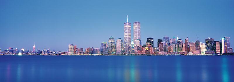 World Trade Centers 1