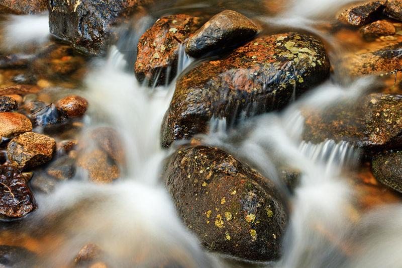 Copper And Cony Creek