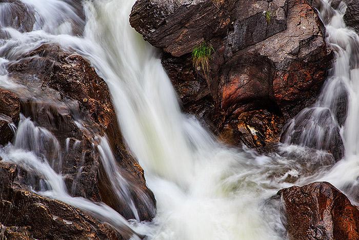 Adams Falls,Grand Lake,Rocky Mountain National Park,Colorado,waterfalls, photo