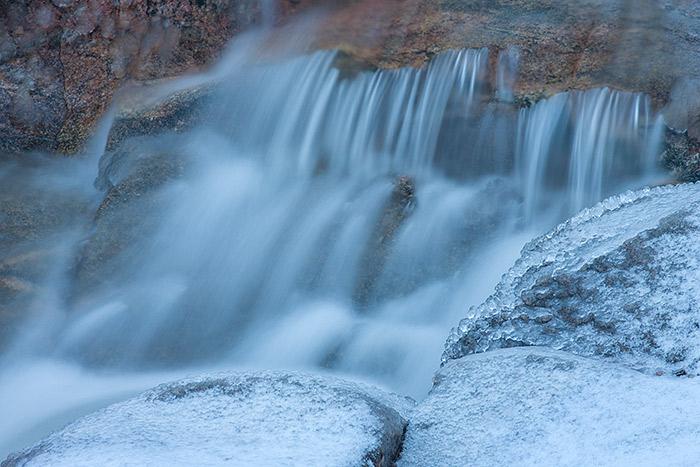 RMNP,Colorado,Rocky Mountain National Park,Roaring River,Freeze,Alluvial Fan Falls,Horseshoe Park,snow,spring, photo