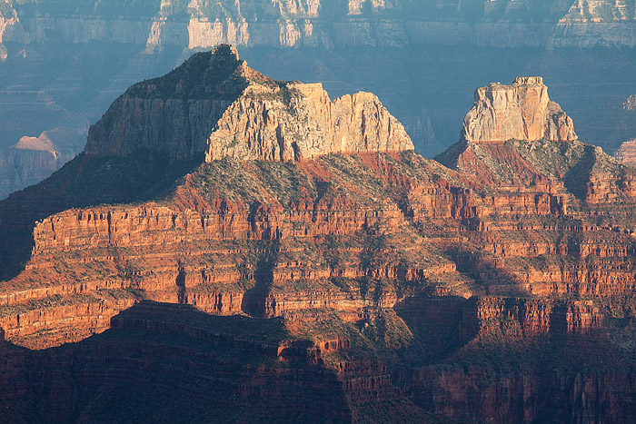 Grand Canyon, National Park, Bright Angel, Arizona, Grand Canyon Lodge, photo
