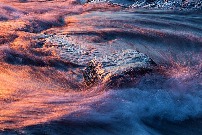 Columbine Falls,Longs Peak,Tahosa Valley,Rocky Mountain National Park,Colorado,Waterfalls, photo