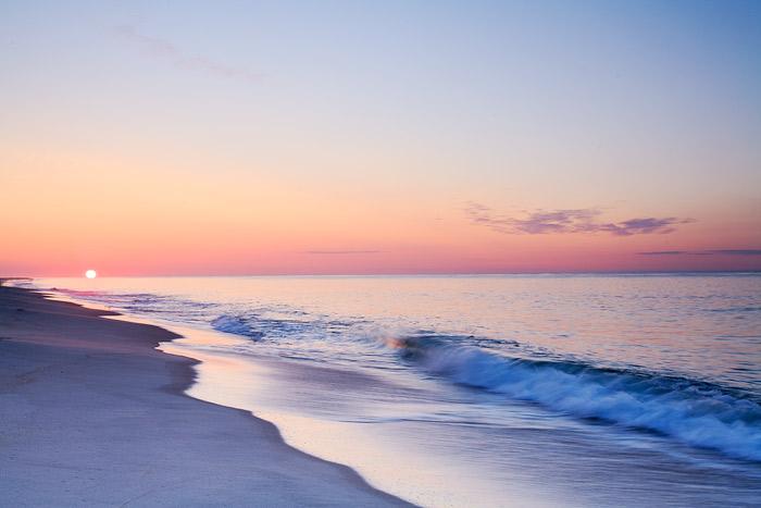 Coopers Beach, Southampton, Beaches, Oceans, Hamptons, New York, photo