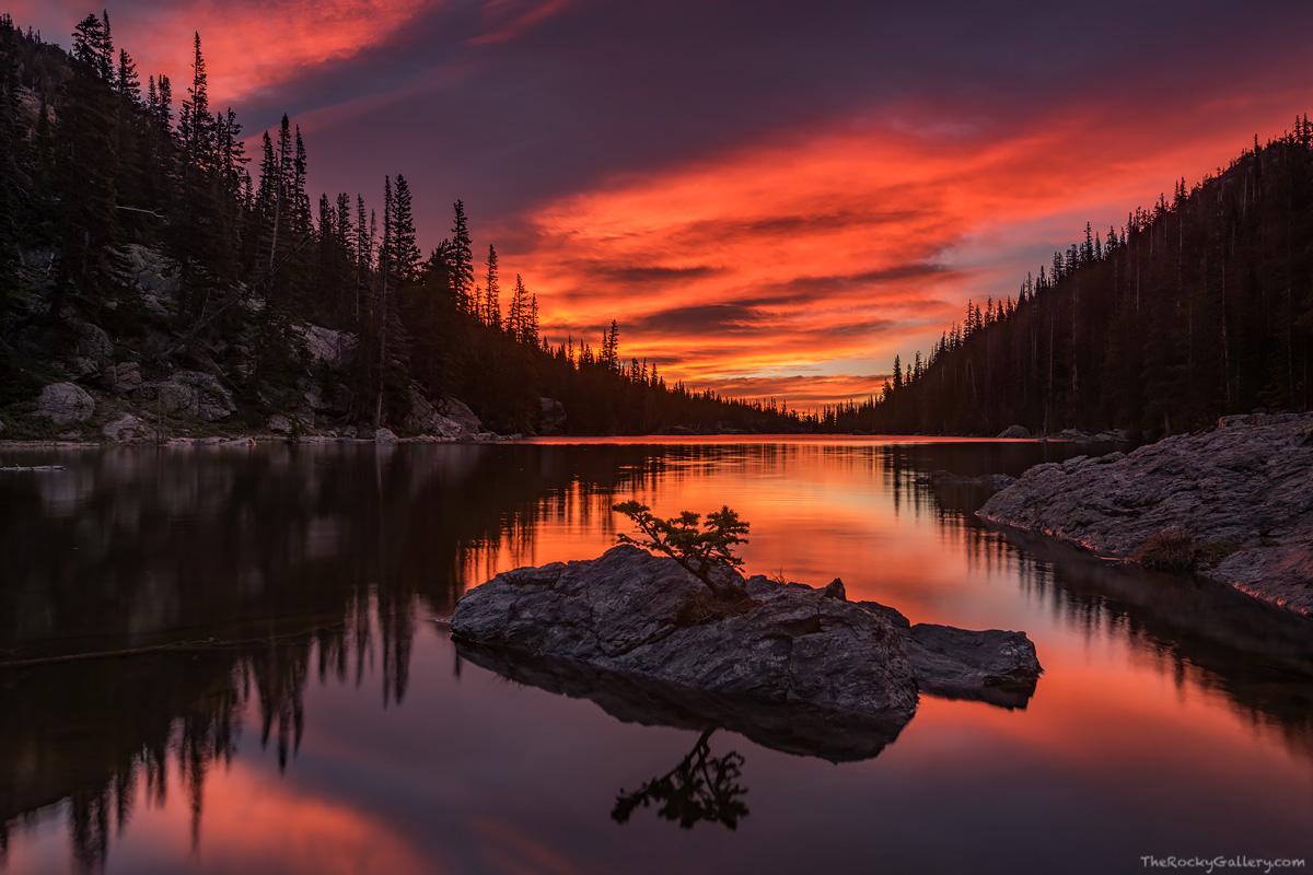 Rocky Mountain National Park Photography Tours Thomas