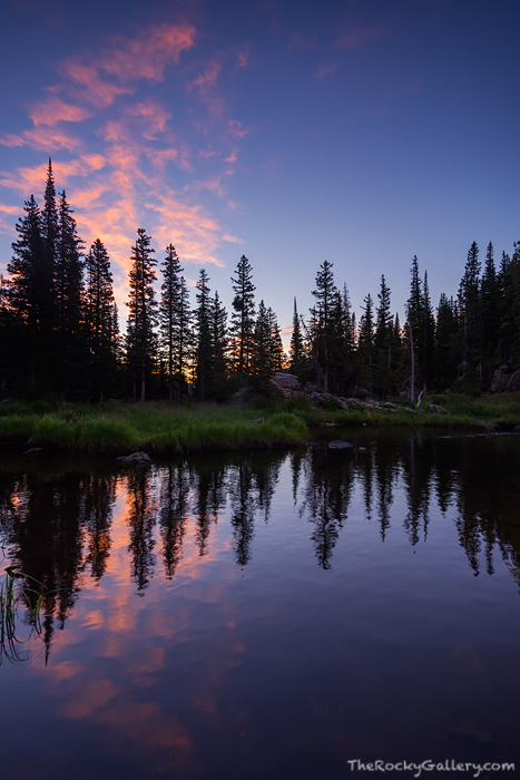 RMNP,Rocky Mountain National Park,Sunrise,Birthday,Landscape,Photography,Dream Lake,Tarn,Bear Lake,Trailhead,Celebration,Colorado,100 years,Estes Park,Grand Lake,Redication Ceremony,Peaceful,Solice,Ce, photo