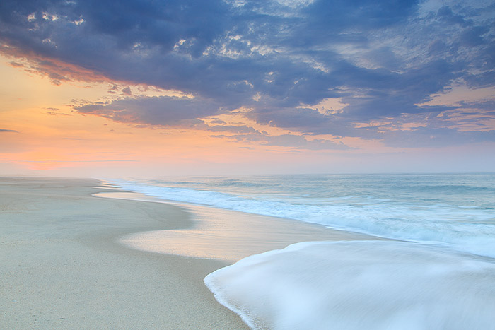 Dune Beach,Southampton,New York,Pastels,Sunrise,The Hamptons,Beaches,Oceans, photo