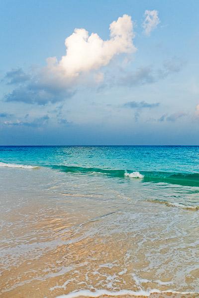 Bermuda, Elbow Beach, Beaches, Oceans, Atlantic Ocean, Hamilton, Resort, photo
